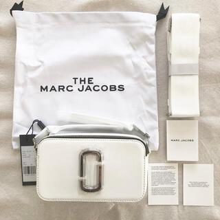 MARC JACOBS - マークジェイコブス スナップショット 未使用 ショルダーバッグ