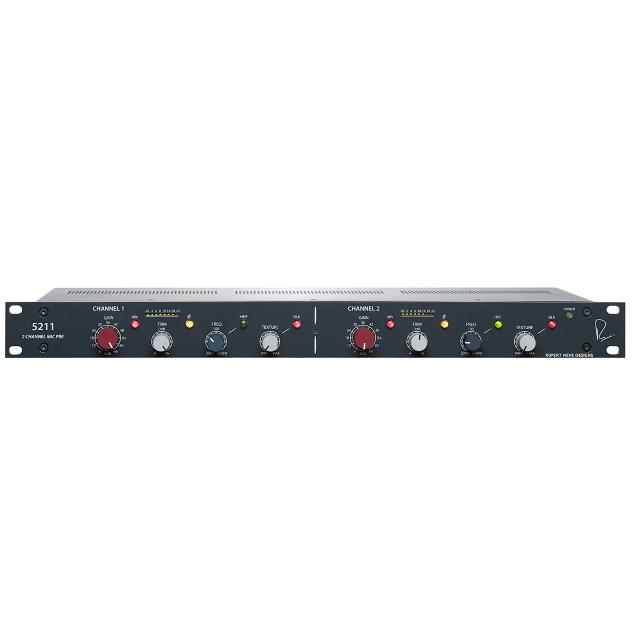 RUPERT NEVE DESIGNS Portico 5211  楽器のレコーディング/PA機器(パワーアンプ)の商品写真