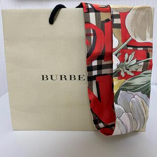 BURBERRY - Burberry スカーフ【タグ付き】