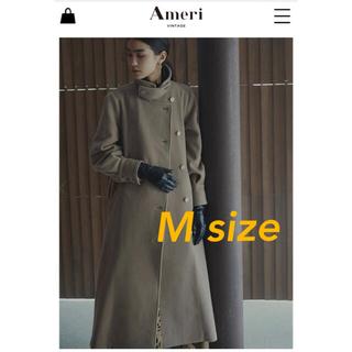 Ameri VINTAGE - ameri vintage / poofy flare long coat
