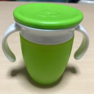 アカチャンホンポ(アカチャンホンポ)のこぼれないコップ munchkin(マグカップ)