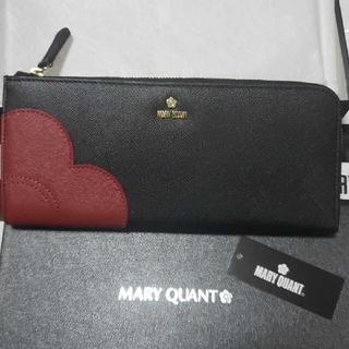 MARY QUANT - マリークワントロンドン MARY QUANT LONDON パスポートケース