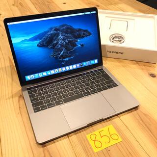 Mac (Apple) - 美品 MacBook pro 13インチ 2019