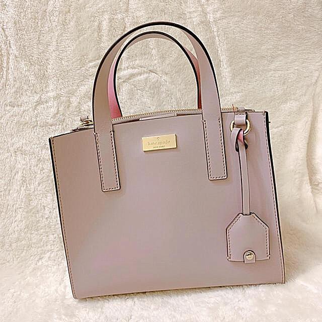 kate spade new york(ケイトスペードニューヨーク)の★ケイトスペード★ ハンドバッグ レディースのバッグ(ハンドバッグ)の商品写真