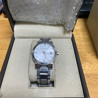 BURBERRY - Burberry メンズ腕時計