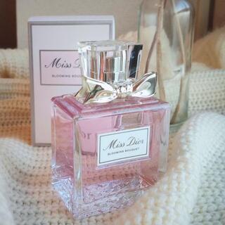 Dior - ミスディオール ブルーミングブーケ香水(オードゥ トワレ)100ml