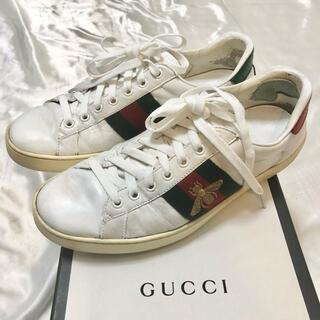 Gucci - Gucci Acebee kicks sneaker