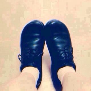 ビルケンシュトック(BIRKENSTOCK)のBIRKENSTOCK ランドシャット(ローファー/革靴)