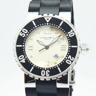 ショーメ(CHAUMET)のショーメ 時計 レディース CHAUMET 自動巻 オートマ クラスワン (腕時計)