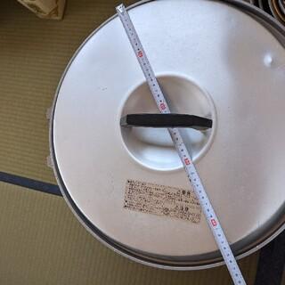リンナイ(Rinnai)のリンナイ rrs1 lpガス用 4升 8l(炊飯器)