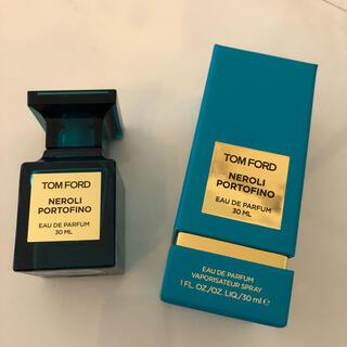 TOM FORD - 国内正規品 トムフォード ネロリ 香水 3代目 jsb 今市隆二 愛用