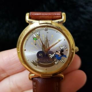 Disney - ディズニー 腕時計 20周年
