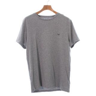 エンポリオアルマーニ(Emporio Armani)のEMPORIO ARMANI Tシャツ・カットソー メンズ(Tシャツ/カットソー(半袖/袖なし))