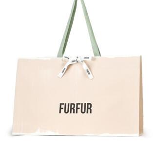 ファーファー(fur fur)の本日2/3限定価格 2021 fur fur  福袋 ファーファー(ニット/セーター)