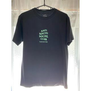 ANTI SOCIAL SOCIAL CLUBのTシャツ(シャツ)