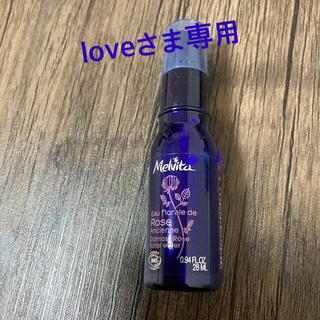 メルヴィータ(Melvita)のメルヴィータ リセットミスト フラワーウォーター(化粧水/ローション)