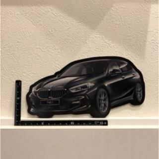 ビーエムダブリュー(BMW)のBMW The1 1シリーズ ポスター フォト フライヤー インテリア(ノベルティグッズ)