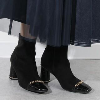 RANDA - RANDA  ブーツ