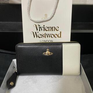 ヴィヴィアンウエストウッド(Vivienne Westwood)のヴィヴィアン 長財布 新品未使用 (長財布)