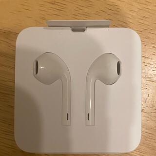 Apple - iPhone イヤホン Lightningコネクタ Apple純正