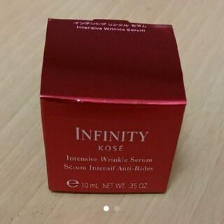 インフィニティ(Infinity)のインフィニティ リンクル(美容液)