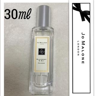Jo Malone - ジョーマローン ブラックベリー & ベイ コロン 30ml 香水