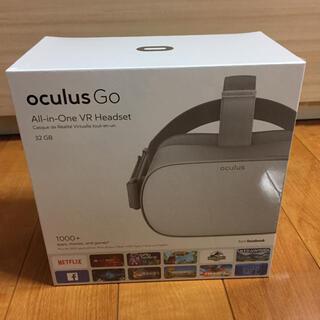 Oculus Go 32GB 未開封品(PC周辺機器)