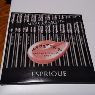 エスプリーク(ESPRIQUE)のエスプリーク メロウフォルミング ルージュ2色(口紅)