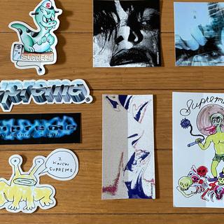 Supreme - Supreme ステッカー 27枚 新品 送料無料 Sticker Set