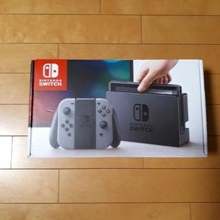 任天堂 - NintendoSwitch本体