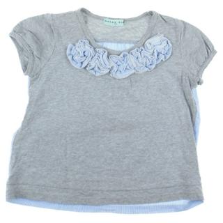 ハッカキッズ(hakka kids)のHAKKA KIDS Tシャツ・カットソー キッズ(Tシャツ/カットソー)