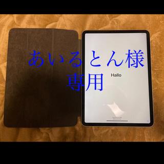 iPad - iPad Pro11インチ Wi-Fi 64G【第1世代】