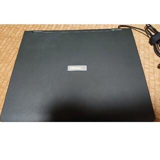 東芝 - ジャンクノートPC dynabook Satellite J32