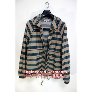 エンジニアードガーメンツ(Engineered Garments)のエンジニアードガーメンツ パーカー kolor シャツ セット(マウンテンパーカー)
