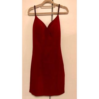 AngelR - エンジェルアール/赤ドレス