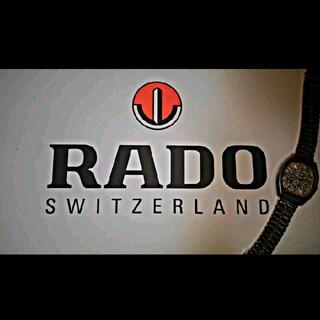ラドー(RADO)のRADO WATCH BALBOA・1980's・Vintage(ロングワンピース/マキシワンピース)