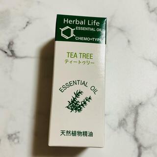 生活の木 - 新品未使用 生活の木 エッセンシャルオイル ティートゥリー 10ml 精油