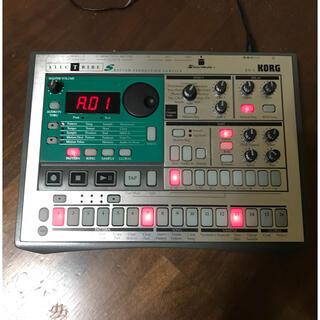 コルグ(KORG)のKORG ELECTRIBE ES-1(その他)