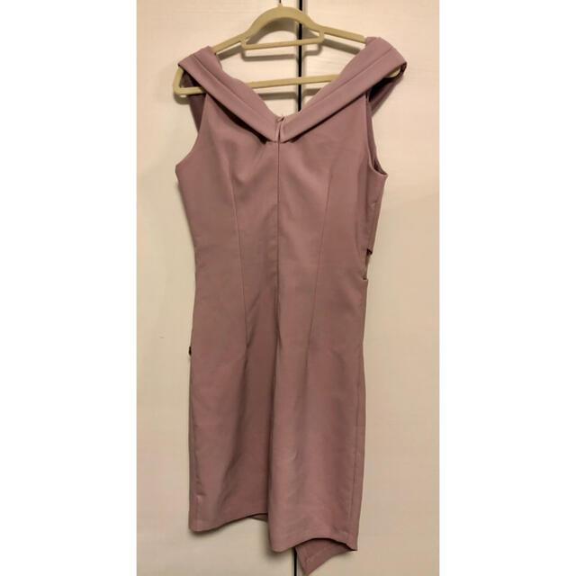 JEWELS(ジュエルズ)のsugar/ドレス レディースのフォーマル/ドレス(ナイトドレス)の商品写真