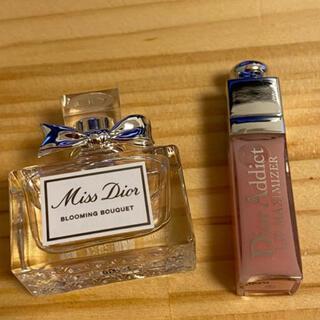 Dior - ディオール リップグロス&香水