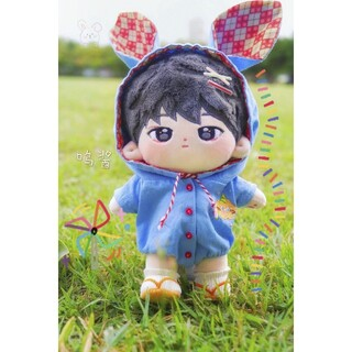 seventeen セブチ ウォヌ ぬいぐるみ ドール 人形 20cm