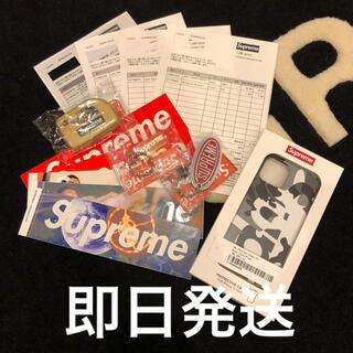 Supreme - Supreme シュプリーム ノースフェイス iPhoneケース キーホルダー