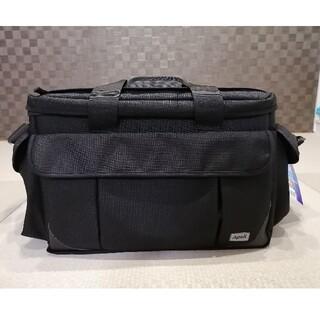 エツミ(ETSUMI)のETSUMI カメラバッグ アペックスシューティングプロ4D 23L(ケース/バッグ)