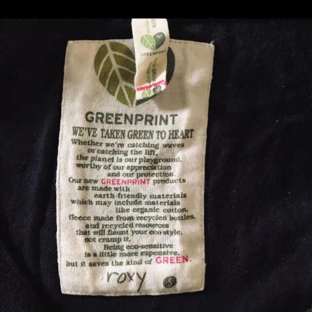 Roxy(ロキシー)のROXY Tシャツ 美品✨ レディースのトップス(Tシャツ(半袖/袖なし))の商品写真