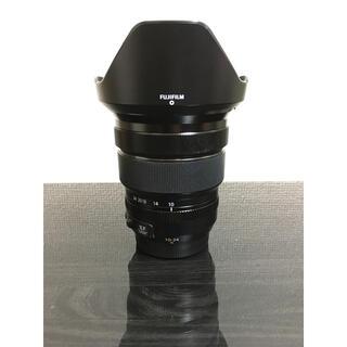 富士フイルム - フジフイルム XF10-24mm F4 R OIS FUJIFILM