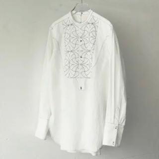 TODAYFUL - 新作 todayful Quilting Dress Shirts