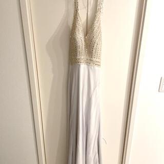エンジェルアール(AngelR)の本日限定値下げジャンマクレーン ホルターネックロングドレス(ロングドレス)
