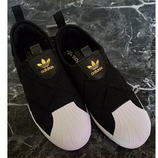 adidas - adidas スリッポン 新品未使用 25cm