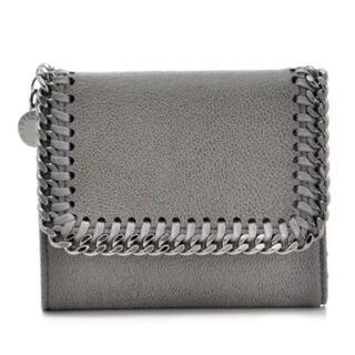 ステラマッカートニー(Stella McCartney)のステラマッカートニー 三つ折り財布(財布)