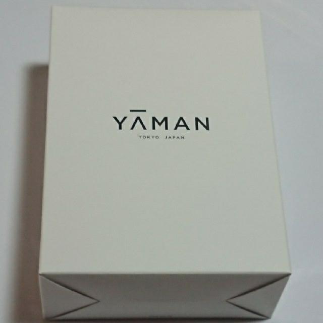 YA-MAN(ヤーマン)の【新品・未使用】ヤーマン 美顔器 RFボーテ フォトプラスEX HRF-20N スマホ/家電/カメラの美容/健康(フェイスケア/美顔器)の商品写真